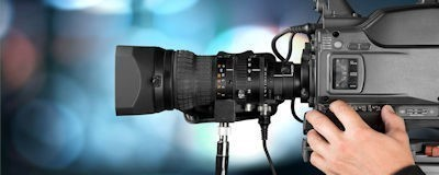 kamera video çekimi